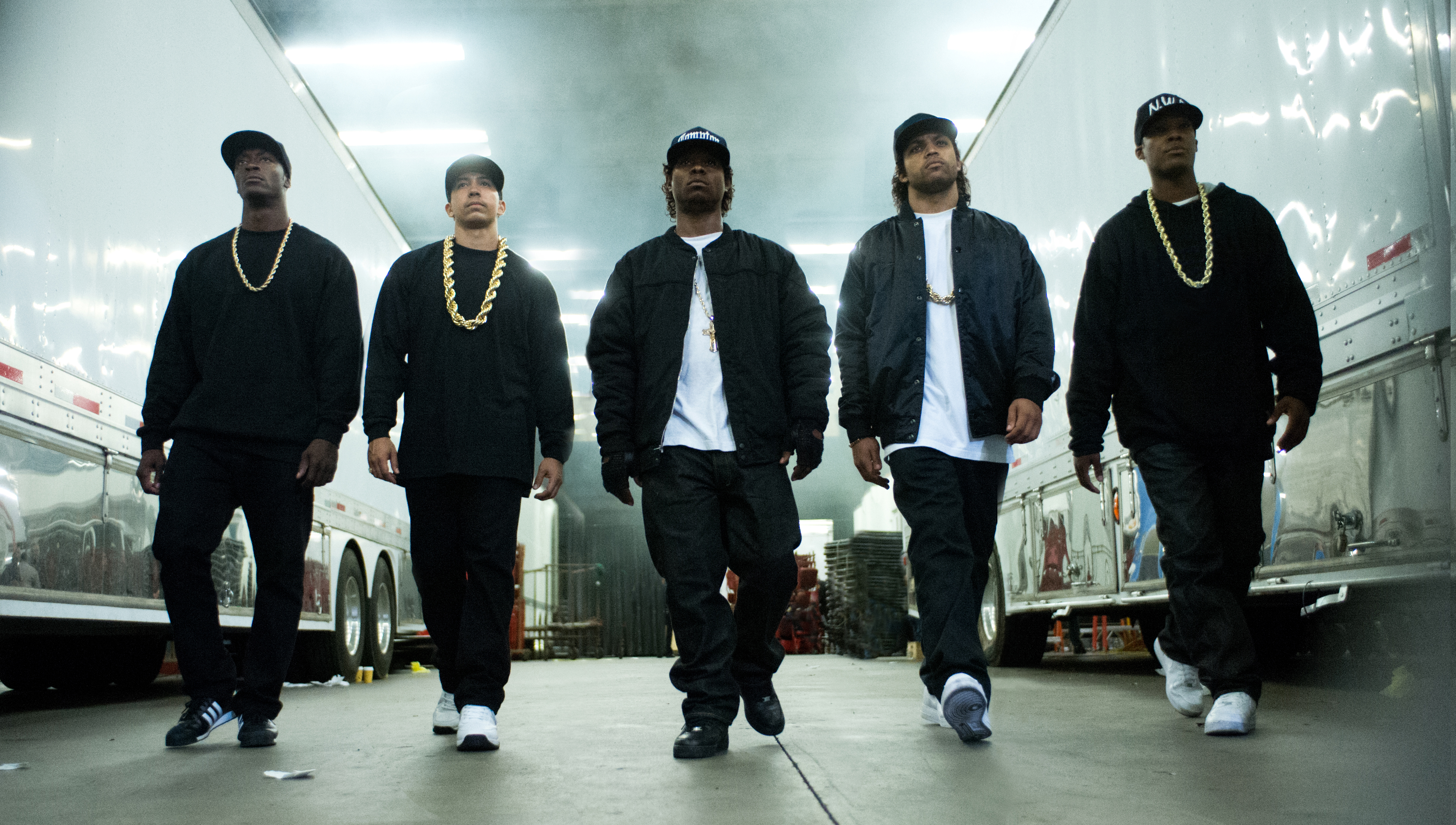 Universal Pictures' Straight Outta Compton