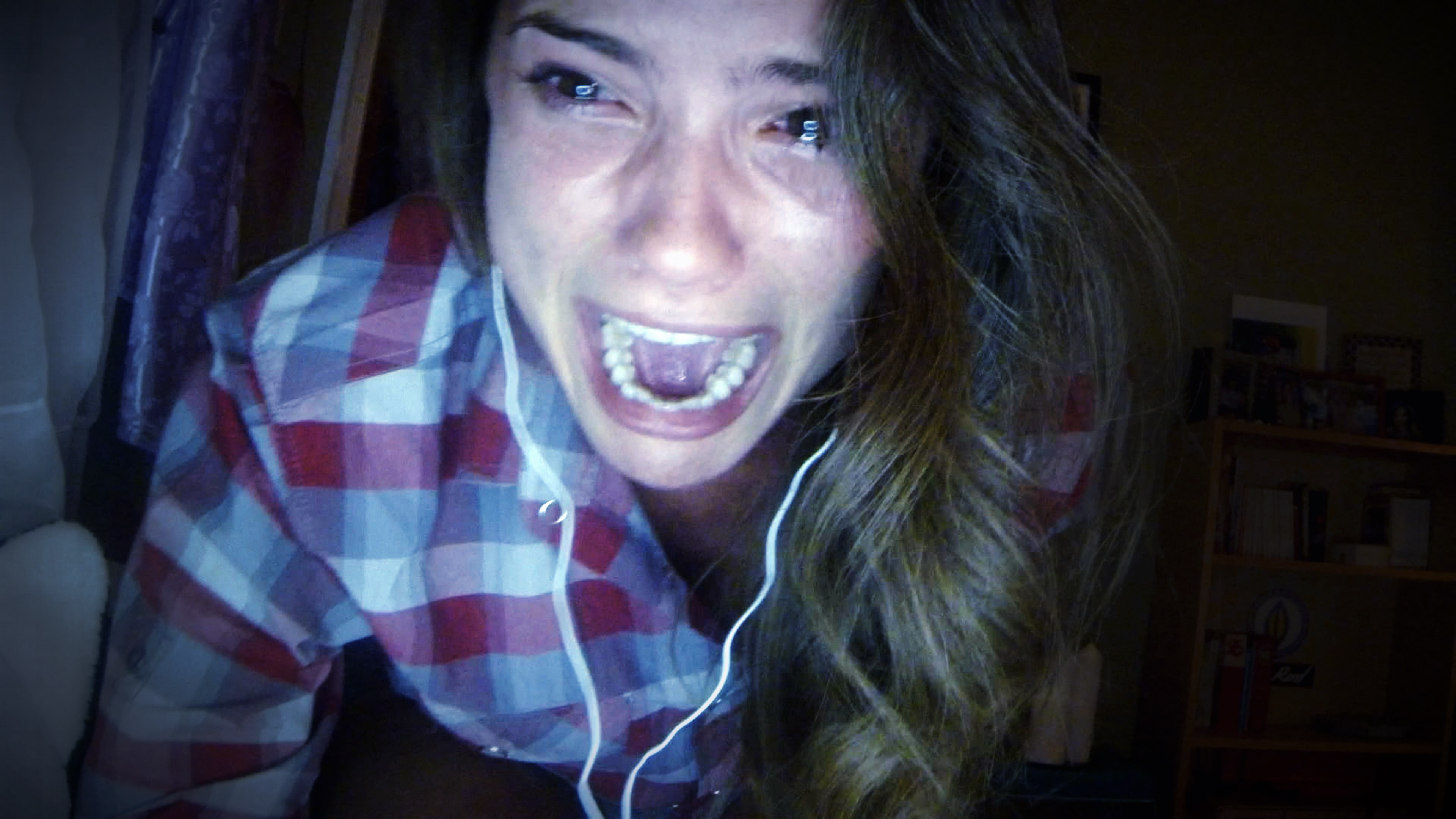 "Shelley Hennig stars in Universal Pictures' ""Unfriended"""
