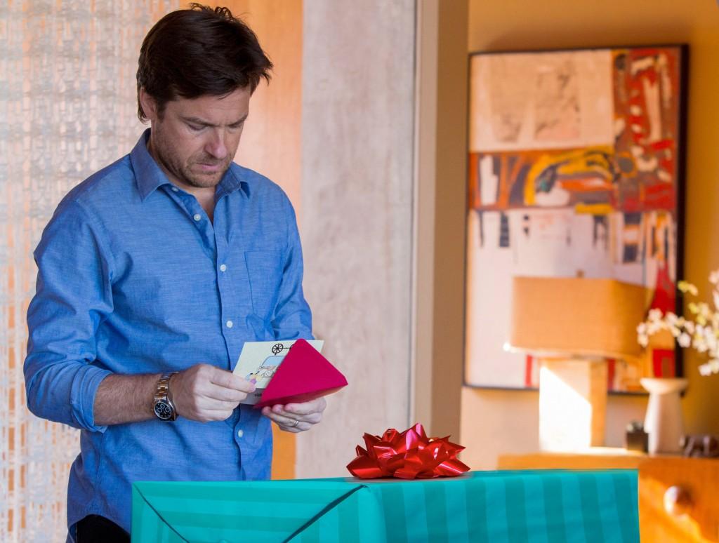 "Jason Bateman stars in A24 Film's ""The Gift"""