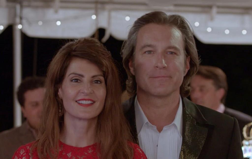Nia Vardalos and John Corbett star in Universal's My Big Fat Greek Wedding 2