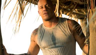 Vin Diesel stars in Paramount Pictures' xXx: Return of Xander Cage