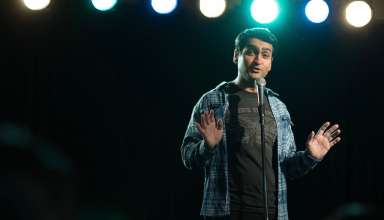 "Kumail Nanjiani as ""Kumail"" in THE BIG SICK"