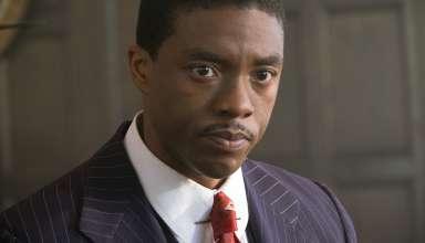 Chadwick Boseman stars in Open Road FIlms' MARSHALL