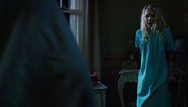 Talitha Bateman stars in Warner Bros. Pictures' ANNABELLE: CREATION