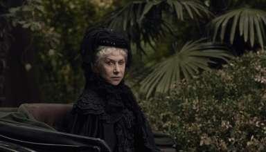 Helen Mirren stars in CBS Films' WINCHESTER: THE HOUSE THAT GHOSTS BUILT