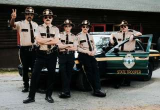 Image from Fox Searchlight's SUPER TROOPERS 2