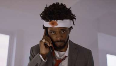 Lakeith Stanfield stars in Annapurna Pictures' SORRY TO BOTHER YOU