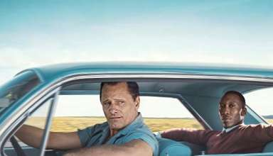 Viggo Mortensen and Mahershala Ali stars in Universal Pictures' GREEN BOOK