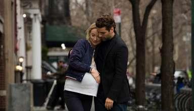 Olivia Wilde and Oscar Isaac star in Amazon Studios' LIFE ITSELF