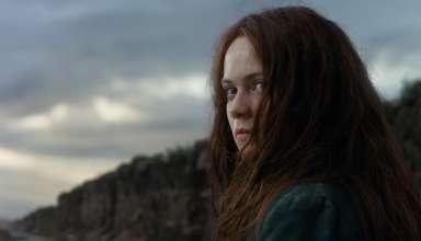 Hera Hilmar stars in Universal Pictures' MORTAL ENGINES