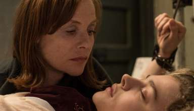 Isabelle Huppert and Chloë Grace Moretz star in Focus Features' GRETA