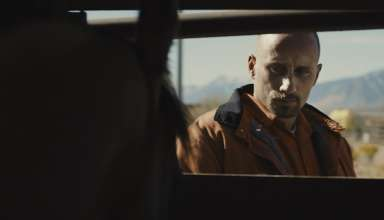 Matthias Schoenaerts stars in Focus Features' THE MUSTANG