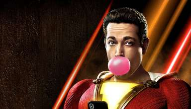 Poster image of Warner Bros. Pictures' SHAZAM