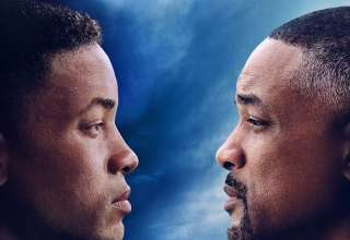 Will Smith stars in Paramount Pictures' GEMINI MAN