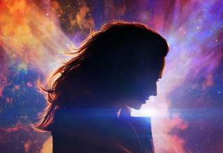 Poster image of 20th Century Fox's DARK PHOENIX
