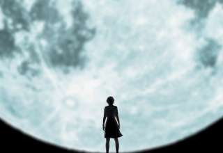 Poster image for Fox Searchlight's LUCY IN THE SKY