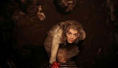 Samara Weaving stars in Fox Searchlight's READY OR NOT