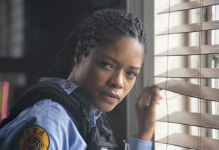 Naomie Harris stars in Sony Pictures' BLACK AND BLUE